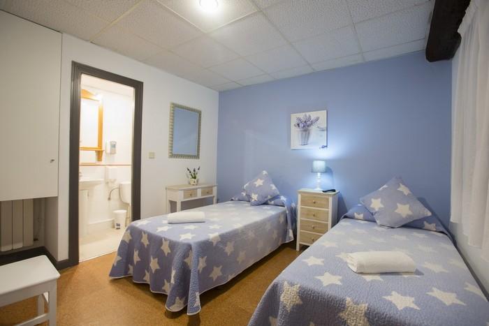 Alojamiento para dos personas en la parte vieja de Donostia - San Sebastián